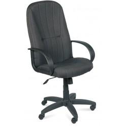 Кресло персонала LP-Gar-U c  эргономичной спинкой