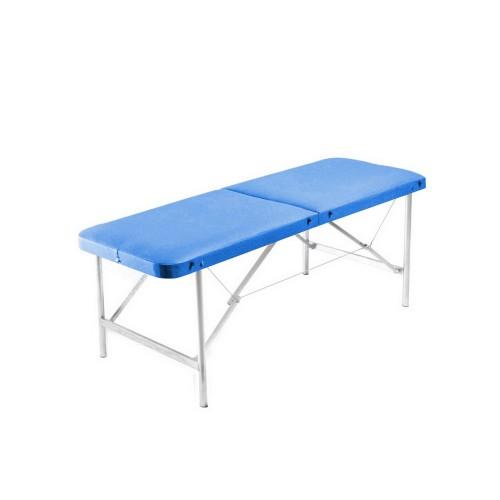 Массажный стол складной для микроблейдинга КФ-180/75