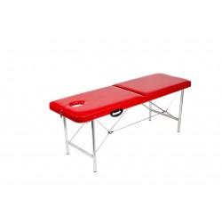 Переносной складной стол для депиляции КФ-180/75Р