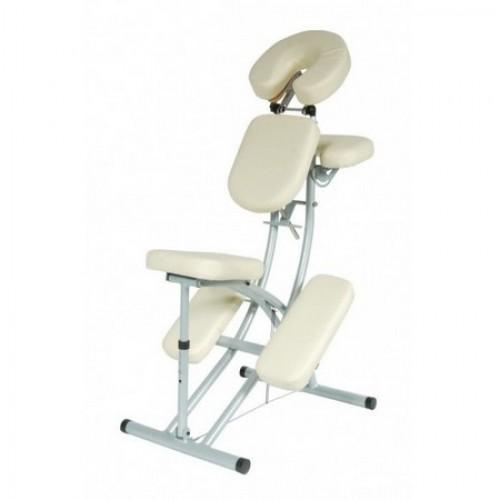 Складное массажное кресло  шейно-воротниковой зоны ММ-МК-03
