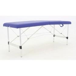 Алюминиевый складной массажный стол MM-AL01-F