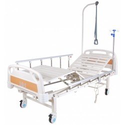 Кровать электрическая четырехсекционная ММ-77Н