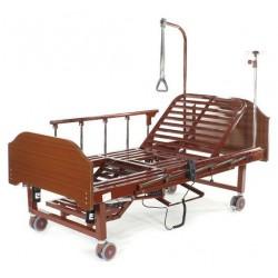 Кровать электрическая с туалетным устройством ММ-09Н