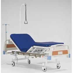 Кровать электрическая 2х функциональная (ножной и головной подъем) RS301