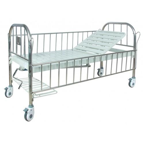 Кровать функциональная детская ММ-97 механическая