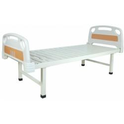 Кровать общебольничная ММ-2 (Е18)  спинки пластик