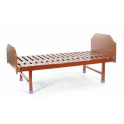 Кровать медицинская односекционная ММ-Е18