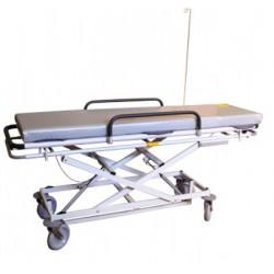 Тележка односекционная ТБ-026 мягкая  с пневмоцилиндрами