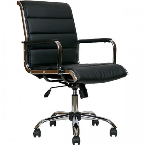 Кресло врача AV-213 хром
