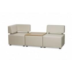 Модульный диван Мальта со столиком