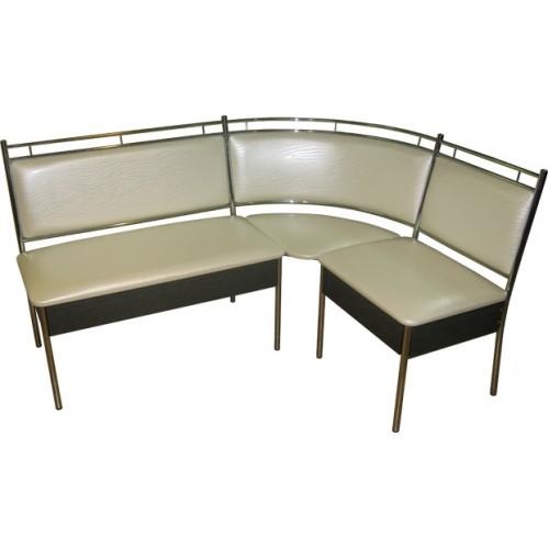 Кухонный уголок М124-02 с ящиками для хранения
