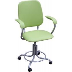Кресла на винтовой опоре