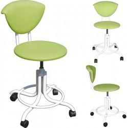 Лабораторные кресла и табуреты для медицинских учреждений