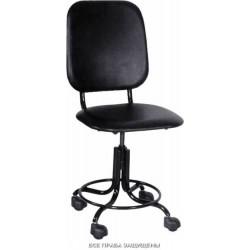 Кресло на винтовой опоре офисное М101