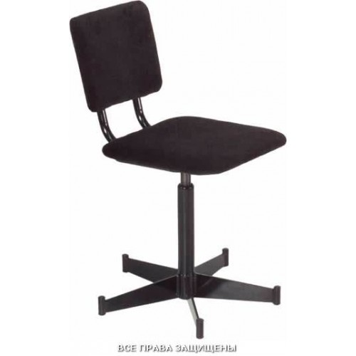Кресло на винтовой опоре для предприятий М101 ФОСП