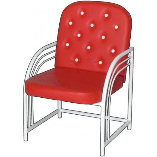 Кресло для посетителей офисное М117-02