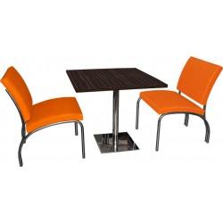 Комплект мебели для ресторанов, кафе Премимум-38