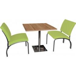 Комплект мебели для кафе Премиум - 39
