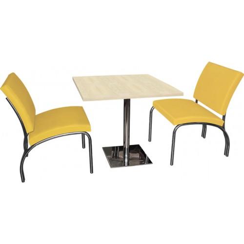 Комплект мебели для кафе Премимум-40