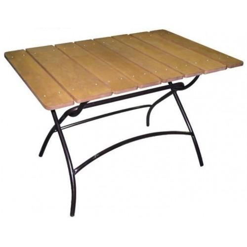 Складной стол для кафе М139-10