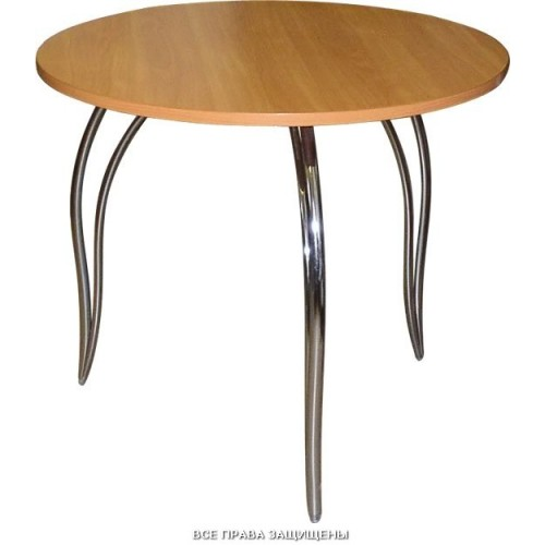 Стол обеденный круглый M141-03
