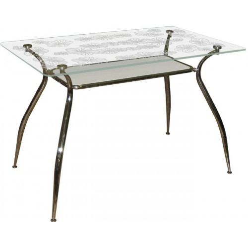 Стол стеклянный M141-06