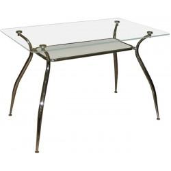 Стол стеклянный М141-061