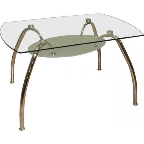 Стол стеклянный M-141-07