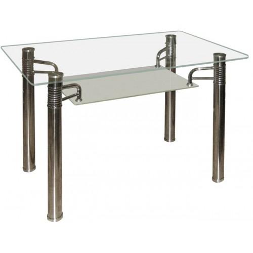 Стол стеклянный M-141-08