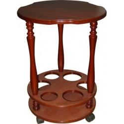 Стол сервировочный М142.52