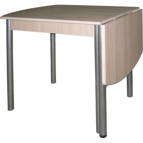 Стол кухонный раскладной М142.54