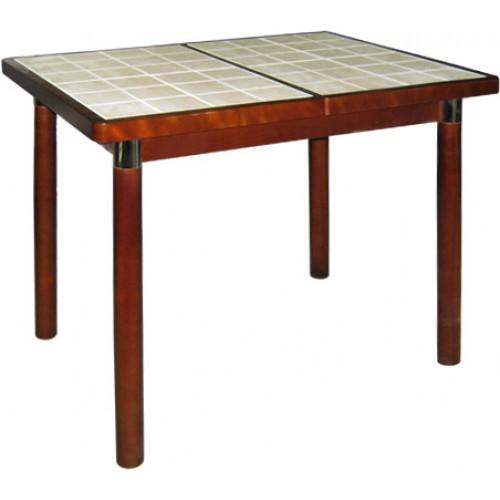 Стол обеденныйс плиткой М142.61