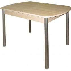 Стол кухонный раздвижной М142.63