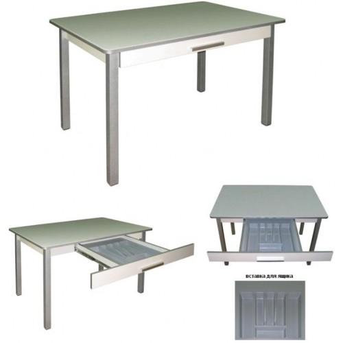 Стол кухонный с ящиком М142.70