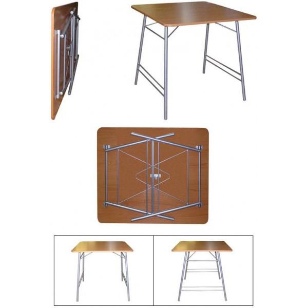 Стол складной м 144-011.