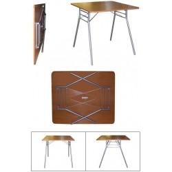 Складные столы.Стол кухонный складной М144-021