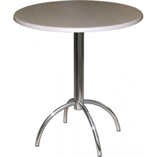Стол для кафе М 145-03 хром