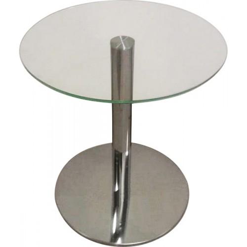 Стол стеклянный, коктейльный M145-05