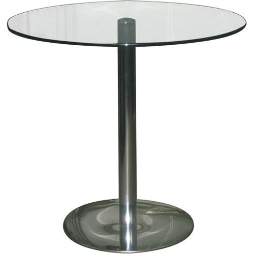 Стол стеклянный, коктейльный M145-051