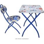 Стол складной детский М 139-081