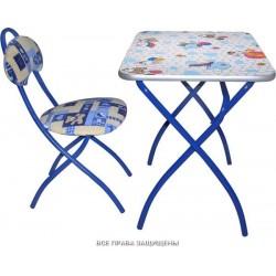 Стол складной детский М139-081