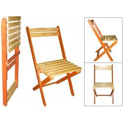 Складные стулья.Стул складной М6.2 деревянный