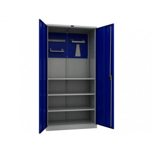 Металлический шкаф для хранения инструмента ПК-3000