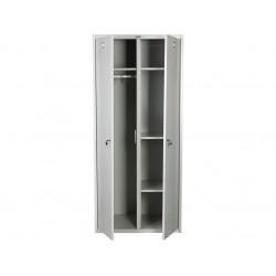 Шкаф (локер) для хранения спецодежды ПК-21-80У