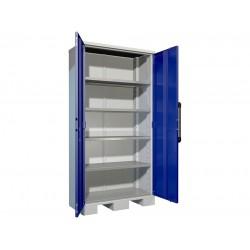 Шкаф усиленный инструментальный ПК-4000