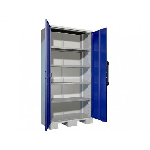 Шкаф усиленный инстументальный ПК-4000