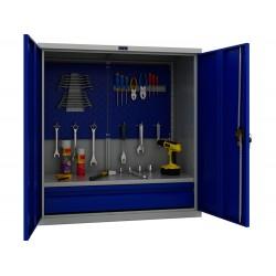 Шкаф инструментальный для мастерской ПК-1010
