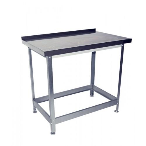 Технологический стол с бортом ЭКОНОМ