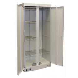 Сушильный шкаф для одежды ШС-2