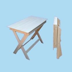 Стол деревянный прямоугольный
